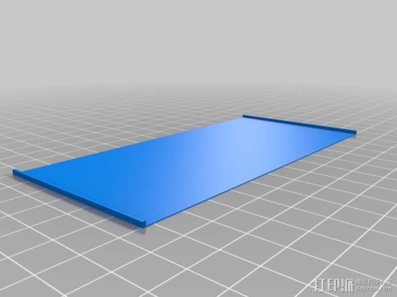 定制化灯笼 3D模型  图6