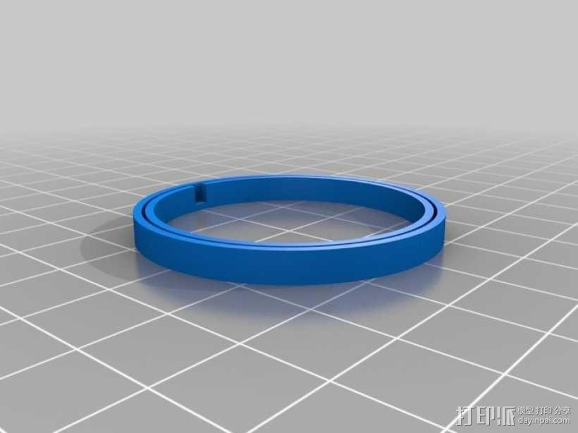 定制化灯笼 3D模型  图8