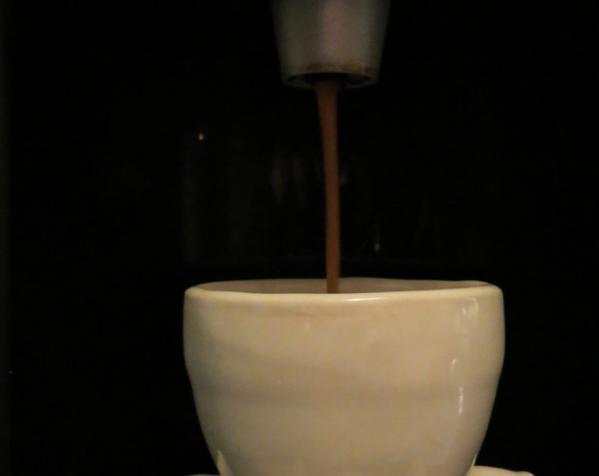 办公椅形咖啡杯 3D模型  图6