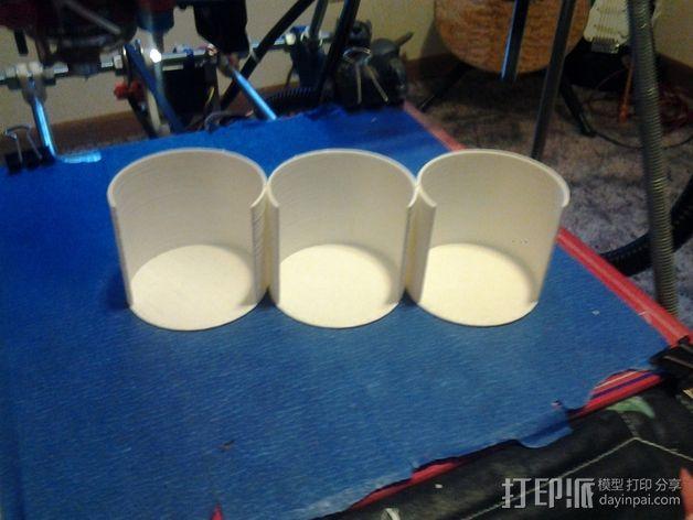 香料架 3D模型  图5