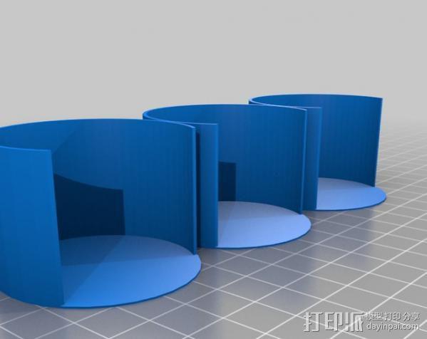 香料架 3D模型  图7