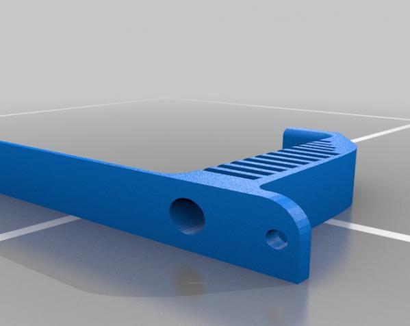 花园雨水槽 3D模型  图2