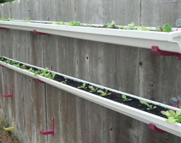 花园雨水槽 3D模型  图6
