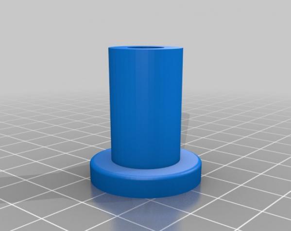 宠物药盒 3D模型  图3