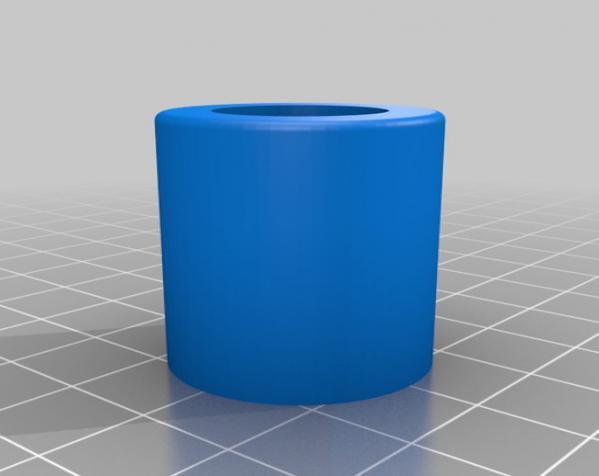 宠物药盒 3D模型  图4