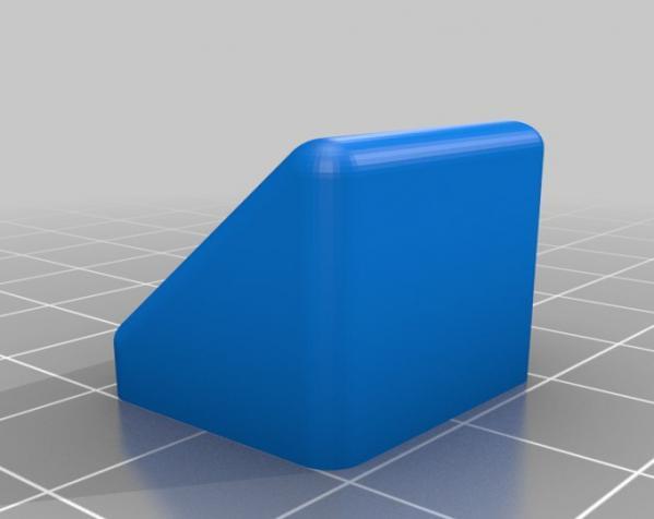 可调整显示器架 3D模型  图9