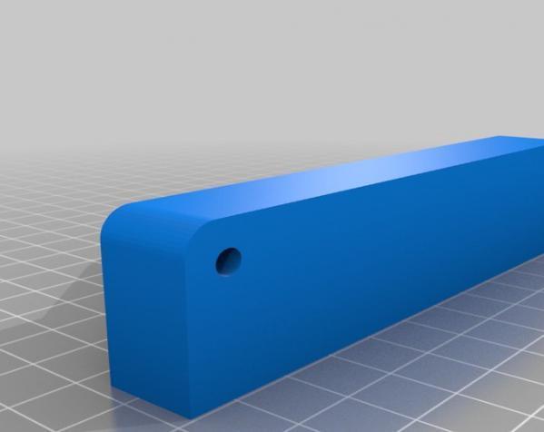 可调整显示器架 3D模型  图12