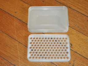 肥皂盒 3D模型