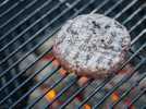 汉堡/肉饼制作模具 3D模型 图1