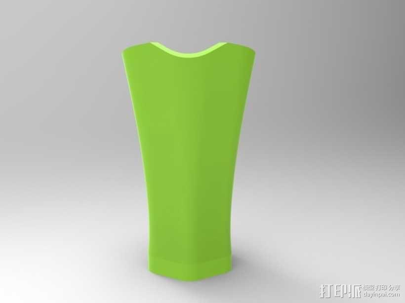 Cofi咖啡杯 3D模型  图1