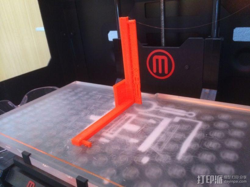 迷你捐赠箱 3D模型  图7