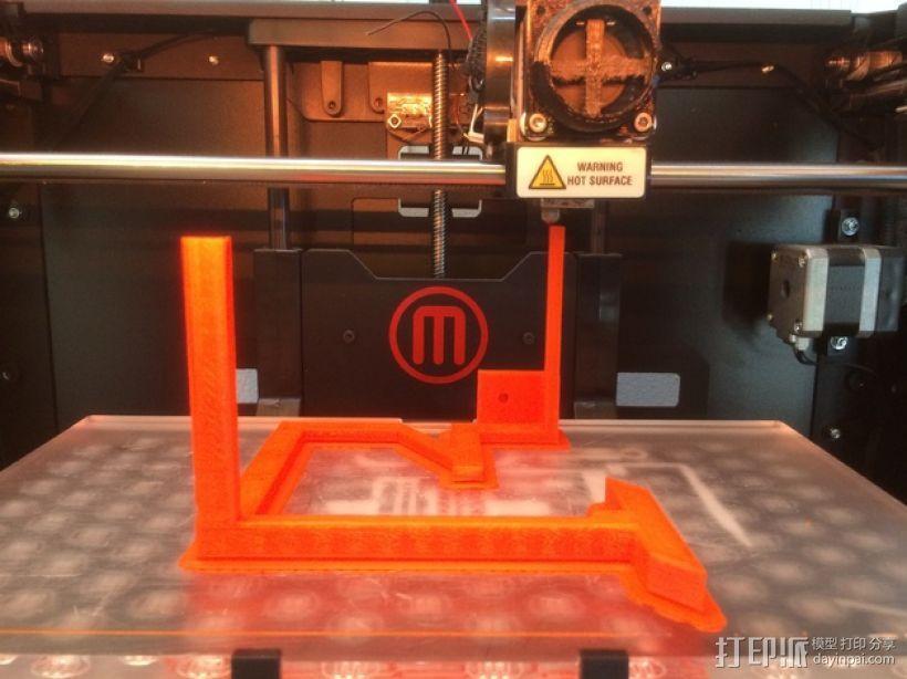 迷你捐赠箱 3D模型  图11