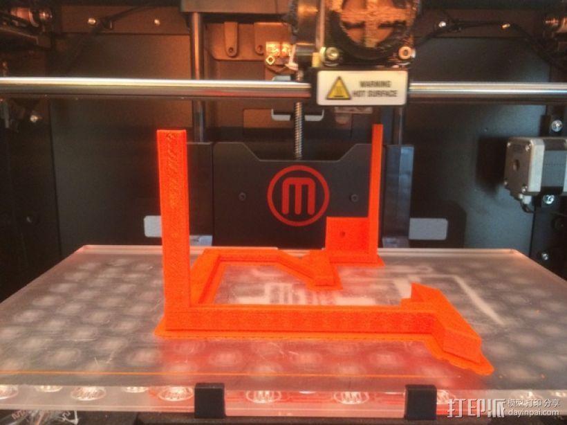 迷你捐赠箱 3D模型  图9