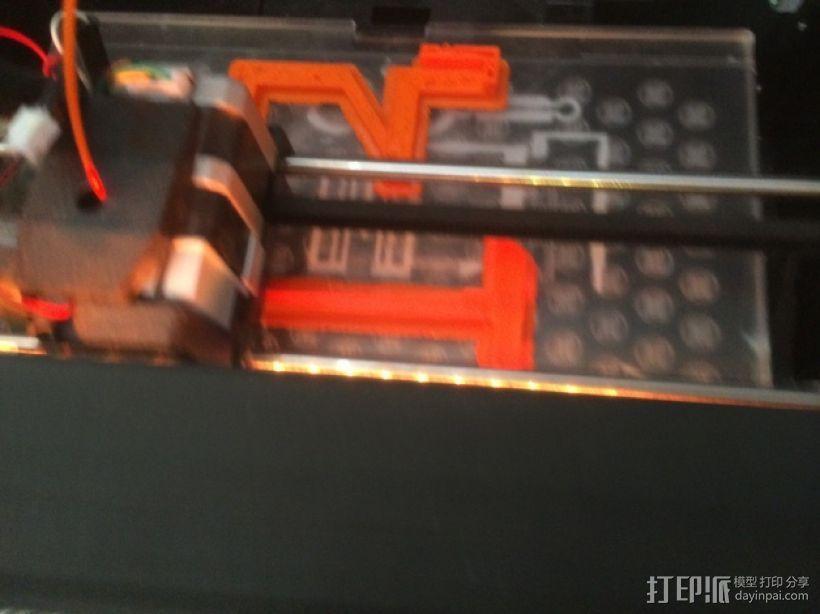 迷你捐赠箱 3D模型  图8