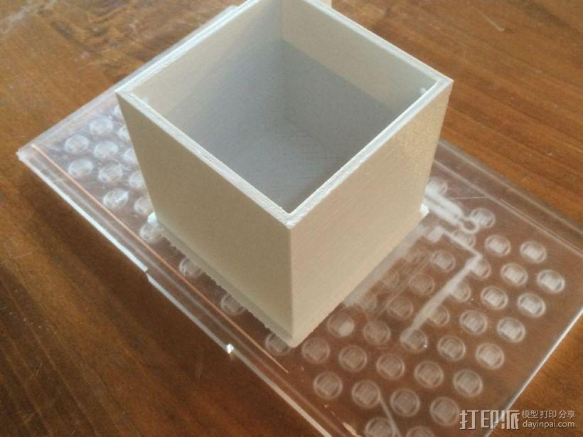 迷你捐赠箱 3D模型  图13
