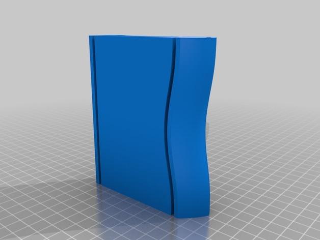 迷你小饰品底座/陈列架 3D模型  图4