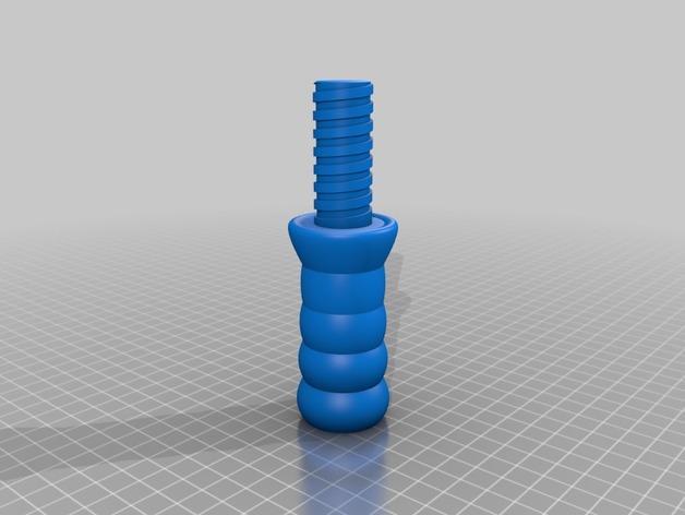 胡桃钳 3D模型  图5