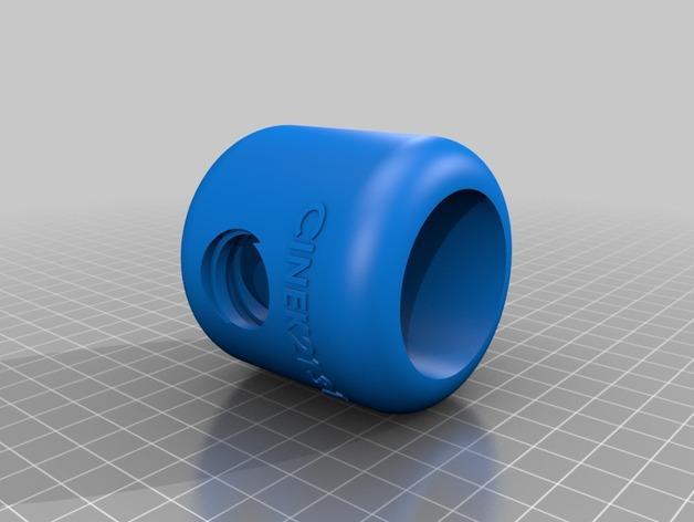 胡桃钳 3D模型  图6