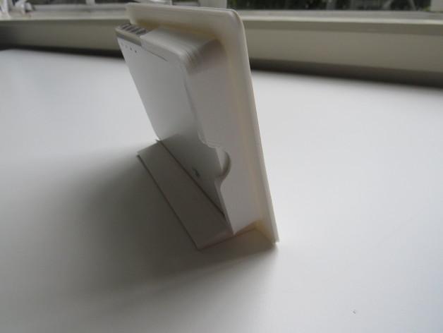 多功能数码相框 3D模型  图5