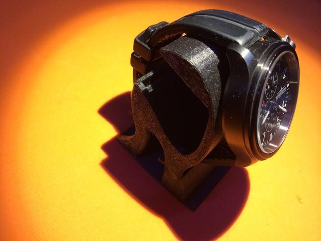 迷你手表架 3D模型  图3