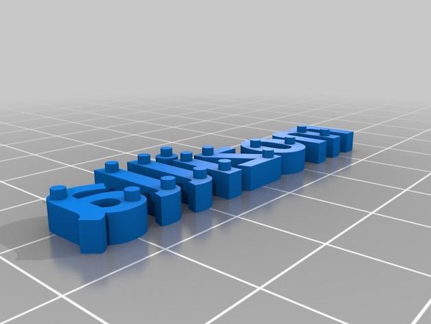 MozLove心形礼物盒 3D模型  图5