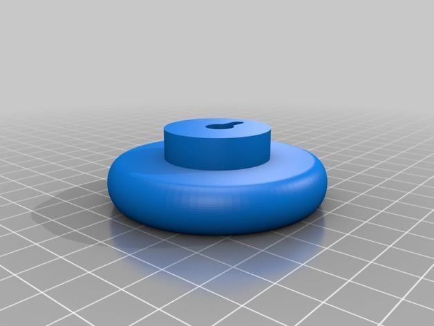 定制化把手形挂钩 3D模型  图8