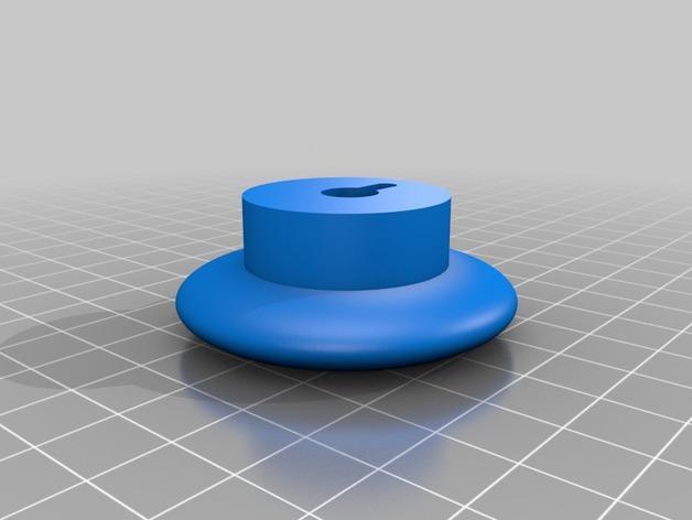 定制化把手形挂钩 3D模型  图10