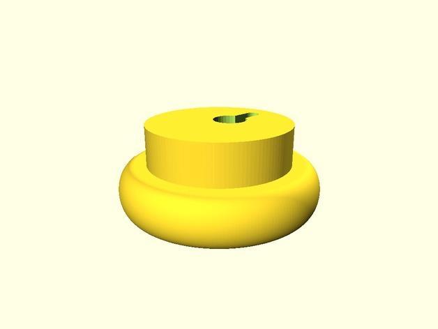 定制化把手形挂钩 3D模型  图14