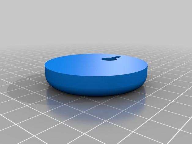 定制化把手形挂钩 3D模型  图13