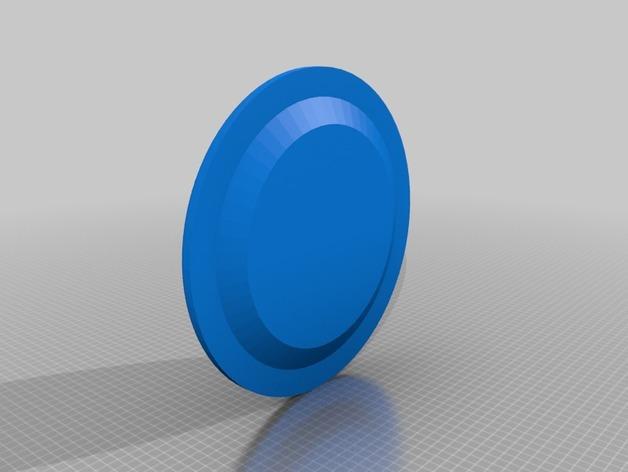 茶碗茶托 3D模型  图2