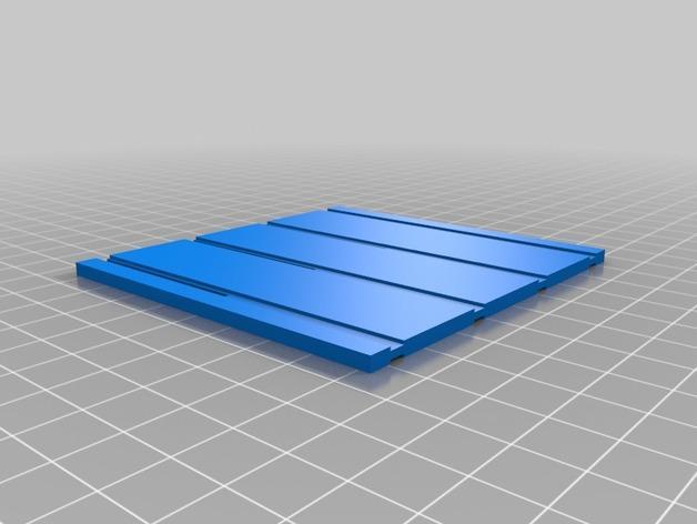 灵活多变的抽屉隔板 3D模型  图10