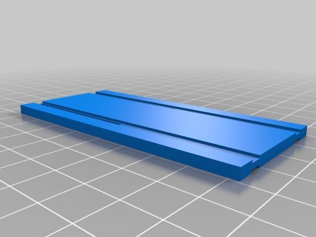 灵活多变的抽屉隔板 3D模型  图15