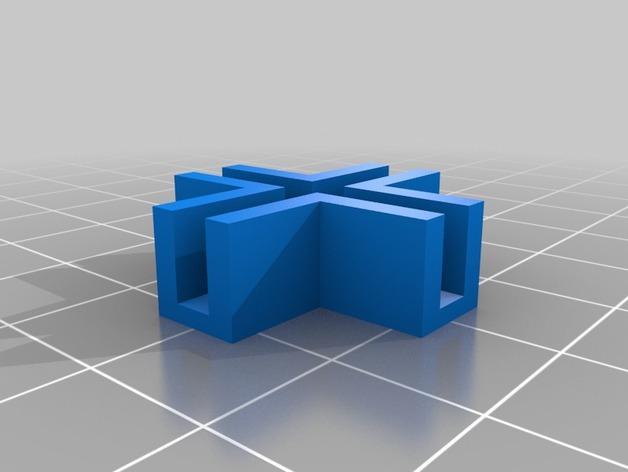 灵活多变的抽屉隔板 3D模型  图14