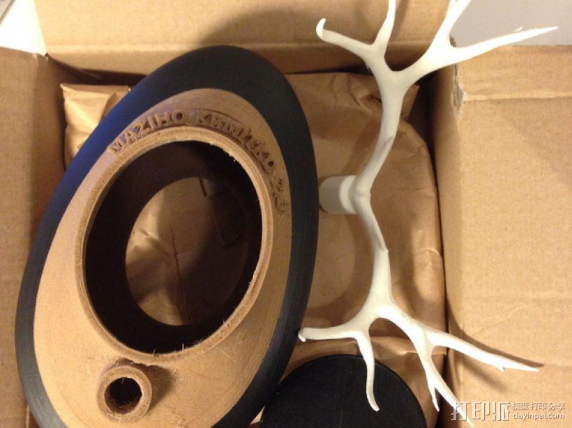喂鸟器2.0 3D模型  图17
