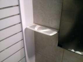 浴室托盘架 3D模型