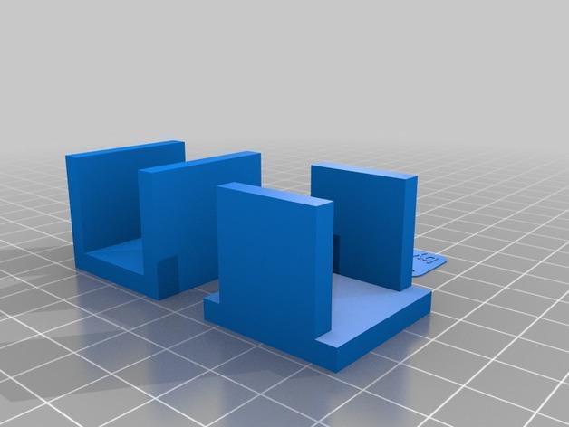 寿司方块 3D模型  图2