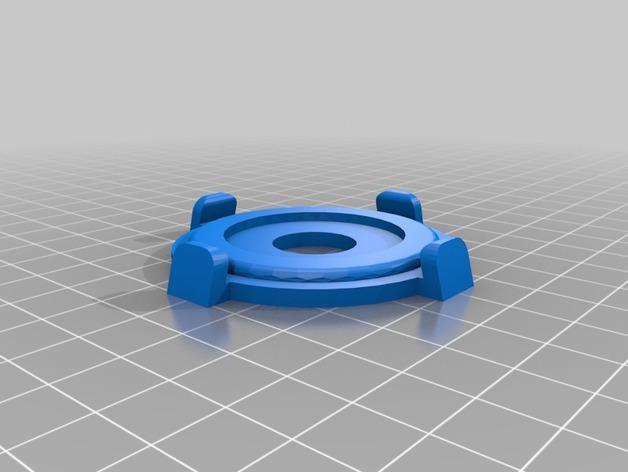 宜家小酒杯-调料瓶 3D模型  图6