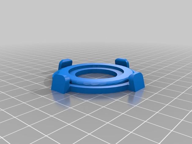 宜家小酒杯-调料瓶 3D模型  图11