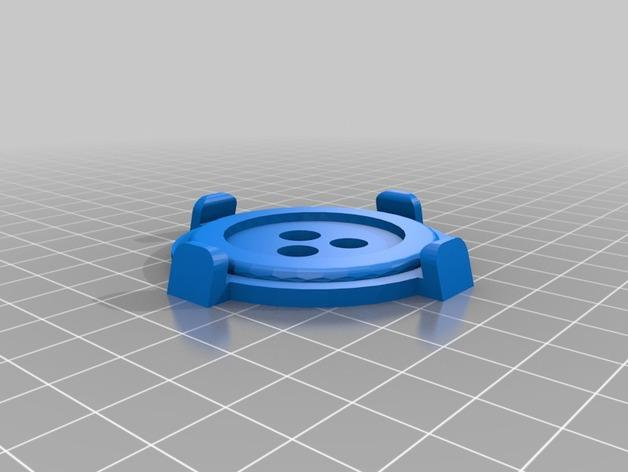宜家小酒杯-调料瓶 3D模型  图12