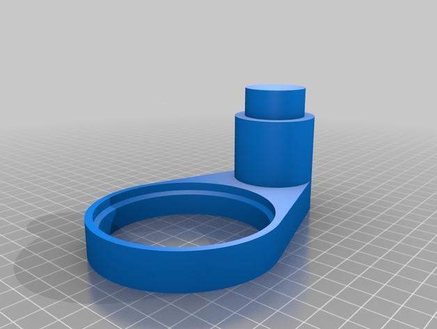 逾越节托盘架 3D模型  图8