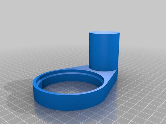 逾越节托盘架 3D模型  图9