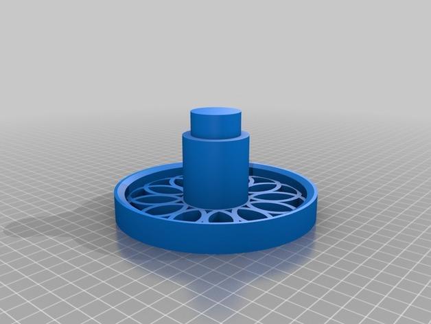逾越节托盘架 3D模型  图14