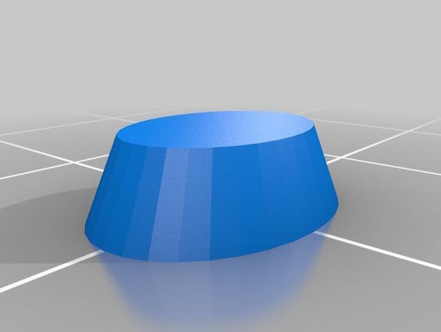 墙壁挂钩 3D模型  图4