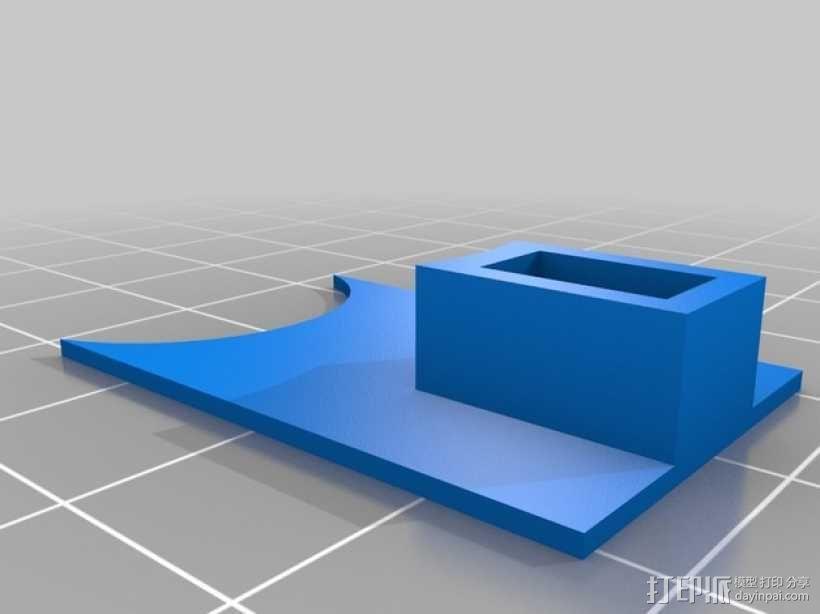 硬币分发器 3D模型  图7