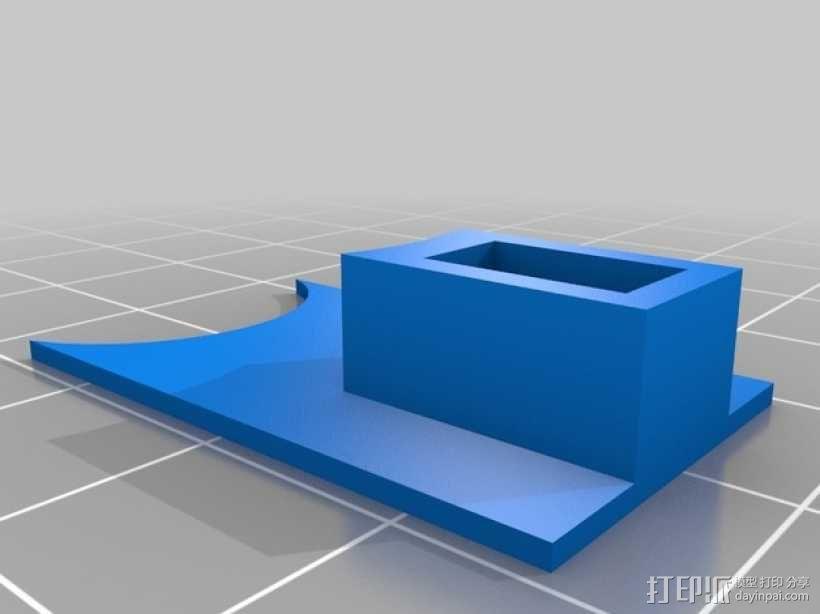 硬币分发器 3D模型  图8