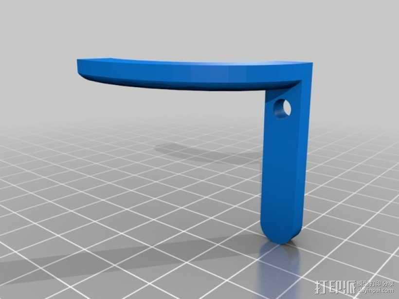 硬币分发器 3D模型  图10