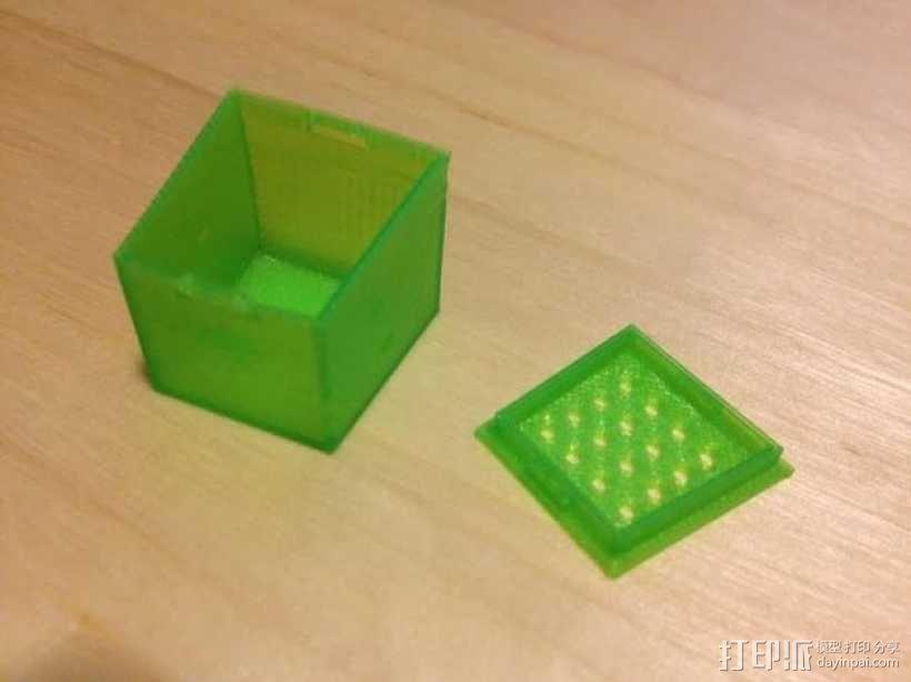 香料架 3D模型  图6