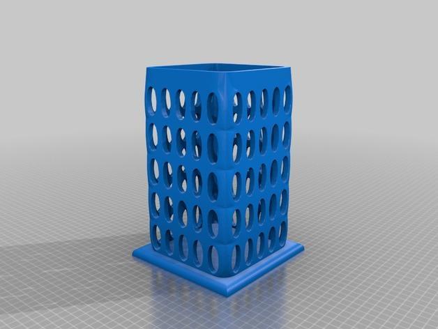 个性化烛台 3D模型  图5