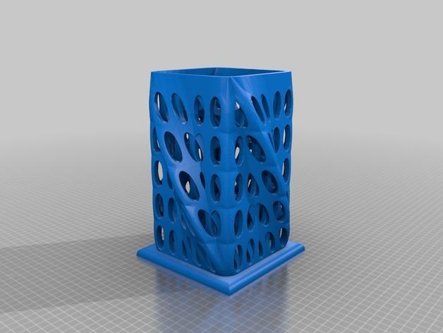 个性化烛台 3D模型  图6
