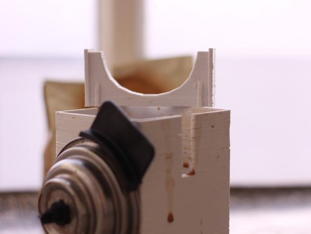咖啡软包收纳盒 3D模型  图8